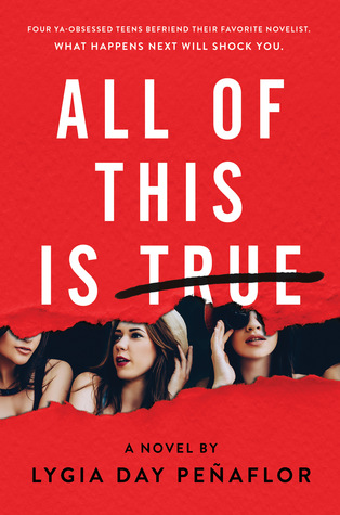All of This is True by Lygia Day Peñaflor